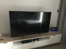Sony Bravia 49in 4K TV