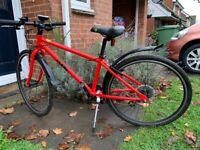 "26"" Wheel Frog 69 Hybrid Bike"