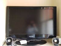 Television & Stereo Speakers