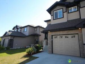 $344,900 - Semi-detached for sale in Edmonton - Southeast