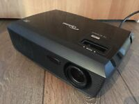 Optoma DS316L Digital Projector