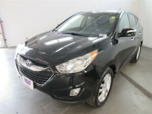 2013 Hyundai Tucson LIMITED! AWD! BACK-UP CAM! ALLOYS! NAV! LEAT
