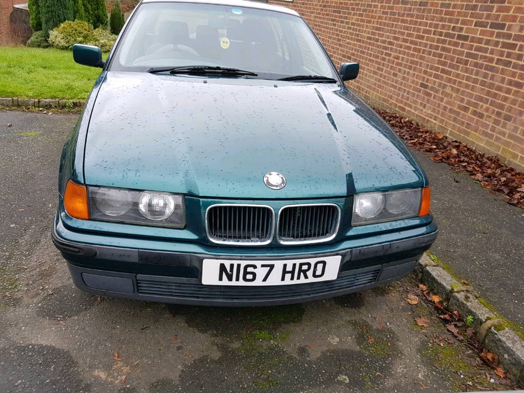 Bmw spares or repair