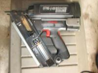 Paslode Nailer with Case