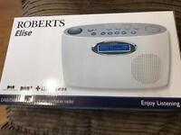 Roberts Elise DAB Radio