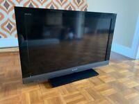 "32"" Sony Bravia Television KDL-32EX403 - good working order"