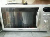 Samsung microwave ck95