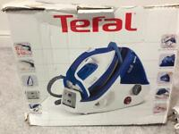 TEFAL PRO EXPRESS TOTAL STEAM GENERATOR IRON GV8930