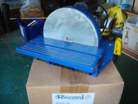 Record Disc Bench Sander
