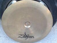 Zildjian 20'' China Boy Hi Cymbal Late 80's