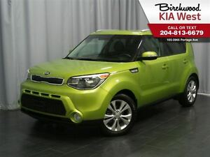 2015 Kia Soul EX /GO GREEN BE COOL