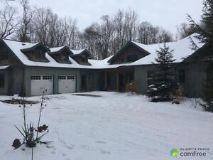 $895,000 - Bungalow for sale in Bayfield