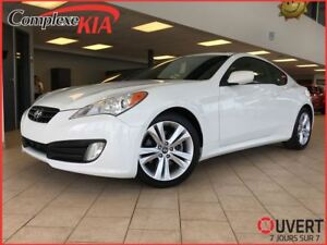2012 Hyundai Genesis Coupe 2.0T CUIR TOIT OUVRANT AUDIO INFINITY