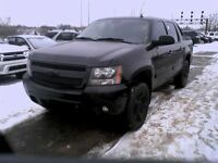 2012 Chevrolet Avalanche 1500 LT AWD 5.3 MAGS COMING SOON