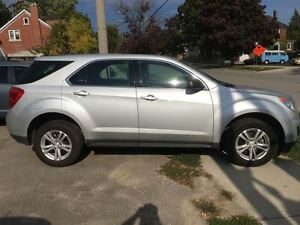 2015 Chevrolet Equinox LS/MASSIVE CLEAROUT EVENT/PRICED FOR AN I Kitchener / Waterloo Kitchener Area image 10