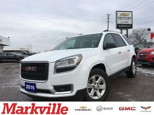 2016 GMC Acadia SLE - ALL WHEEL DRIVE - 8 PASSENGER