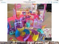 My Little Pony Princess Twilight Sparkle - Friendship Rainbow Kingdom