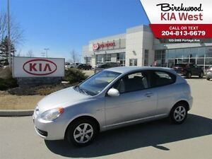2009 Hyundai Accent Auto L **LOCAL VEHICLE**ONLY 58140 KM**