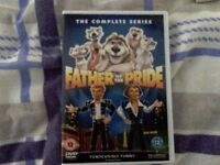 Father Of The Pride (DVD, 2006, 2-Disc Set)