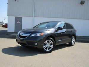 2015 Acura RDX Base TECHNOLOGY PKG