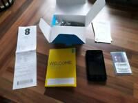 Alcatel pixi 4 mobile phone