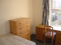 Two Great Doubles Rooms in Sociable Houseshare