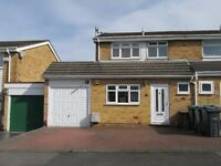 3 bedroom property to let in West Bromwich
