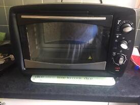 Silver crest 6 in 1 oven