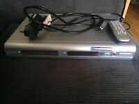 Phillips DVD Player/recorder
