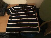 Ralph Lauren Polo Shirt so small excellent condition