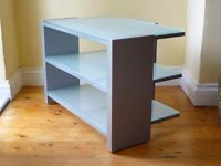 TV Stand - sturdy and solid!