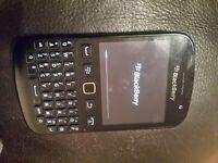BlackBerry Bold 9720 - O2