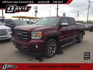 2014 GMC Sierra 1500 SLT ALL-TERRAIN PKG, USB PORTS, NAVIGATION