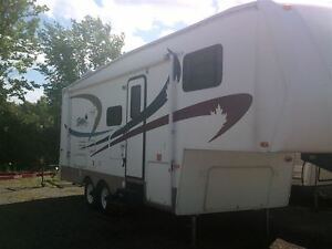 2005 General Coach CITAITON 275 5TH WHEEL - Kawartha Lakes Peterborough Area image 1