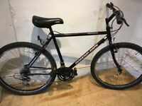 Fully Serviced Diamondback Outlook ATB Brand new chain ,cables and grips