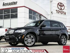 2013 BMW X5 xDrive50i M Sport Package