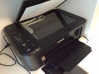 Barely Used Printer (Canon Pixma MG3250)