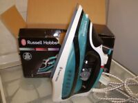 Russell Hobbs Steamglide Professional 2600 W Steam Iron