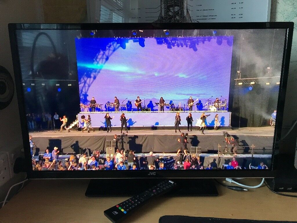JVC 32 inch LED HD Smart TV - Netflix, Freeview Play, Multiple Inputs in  excellent condition | in Sarisbury Green, Hampshire | Gumtree
