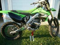 KXF 250 (2009)