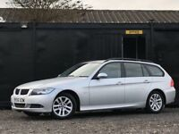 ★ 2006 BMW 3 SERIES 318i TOURING + ESTATE + FULL SERVICE HISTORY ★