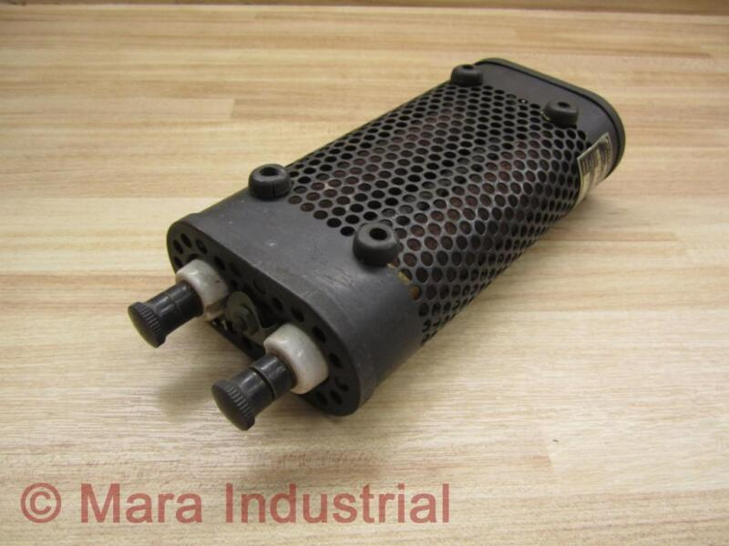General Electric 3652235 Resistor Vintage Industrial