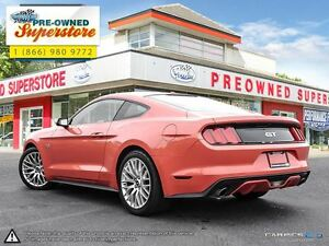 2016 Ford Mustang **GT, COUPE, CAPUNIT, NAV** Windsor Region Ontario image 4