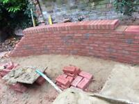 Bricklayer & Pointing