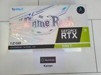 Palit RTX 3080 Ti GameRock Graphics Card - BRAND NEW SEALED ✅