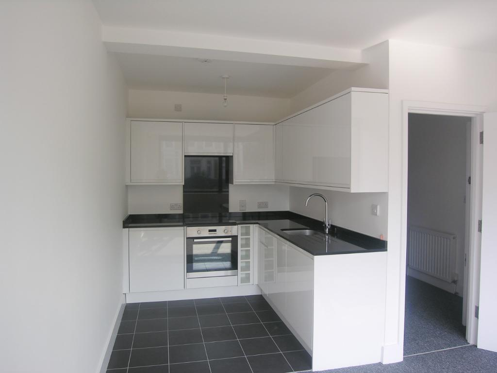 Modern 2 bedroom flat in Euston, Furnished or unfurnished, NW1 2LS