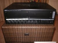 INTER M PAM-120 PUBLIC ADDRESS AMPLIFIER VIRTUALLY NEW CONDITION