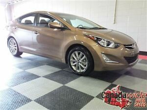 2016 Hyundai Elantra Sport/Bluetooth/Heated Seats