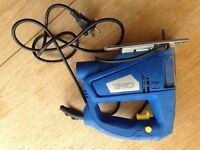 Electric saw, EU plug!
