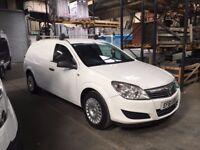 2011 Astra Van For Sale, 60,000 Miles!!